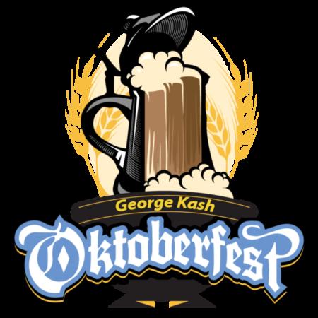 The Oktoberfest King | George Kash