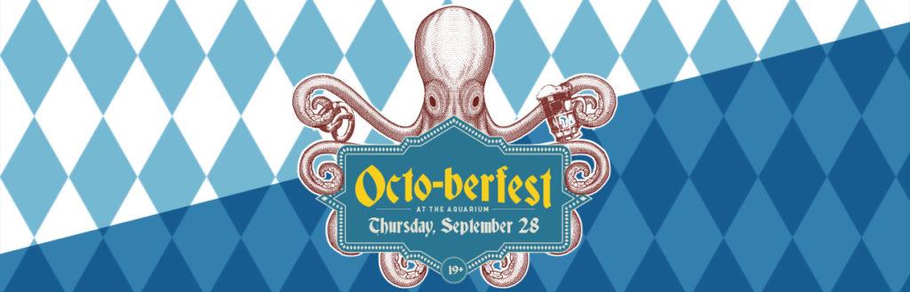 Ripley Aquarium Oktoberfest